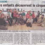 Dauphiné Libéré 27-02-16